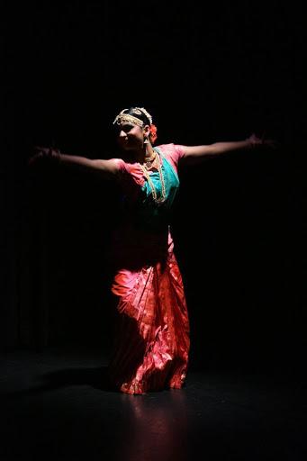 Devika Arjun - Arangetram