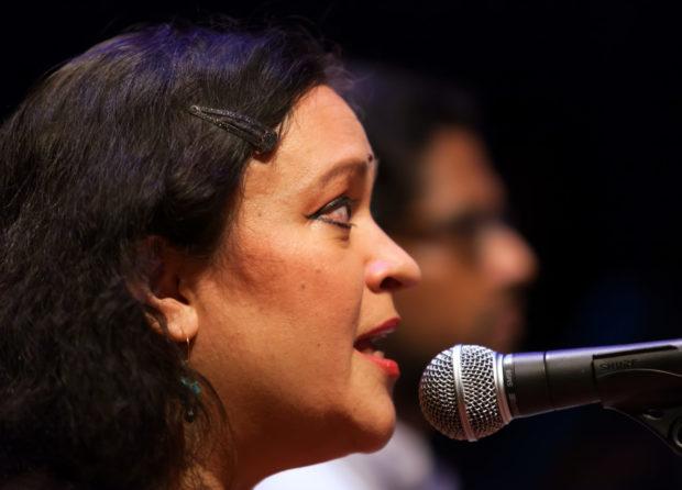 Jolanda Boejharat optredens, lezingen en workshops | Indiase Dansschool Monsoon
