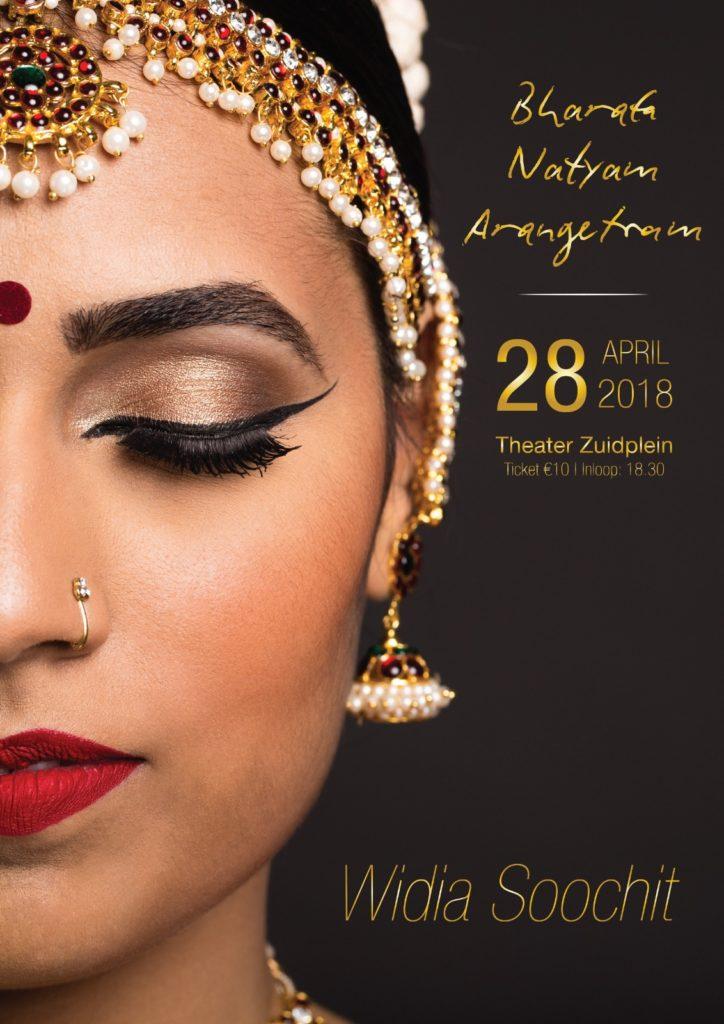 Widia Soochit_Arangetram_Bharata Natyam