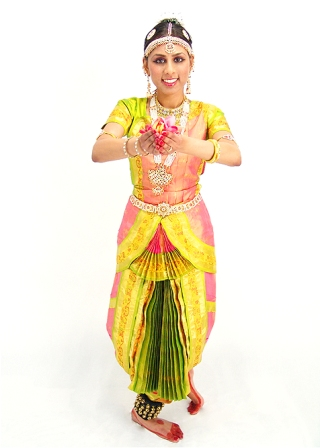 Sangeeta arangetram